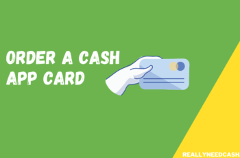 How Do I Order a Cash App Card