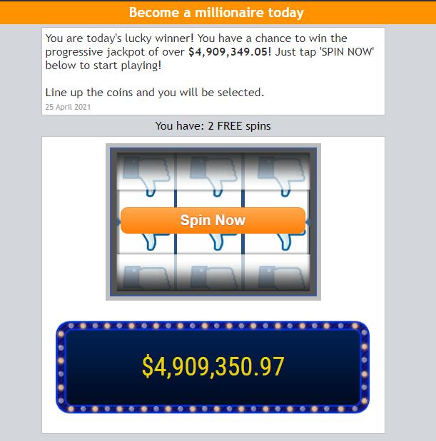 $750 cash app scam