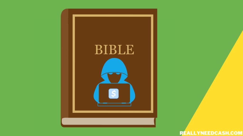 Cash App Fraud Bible