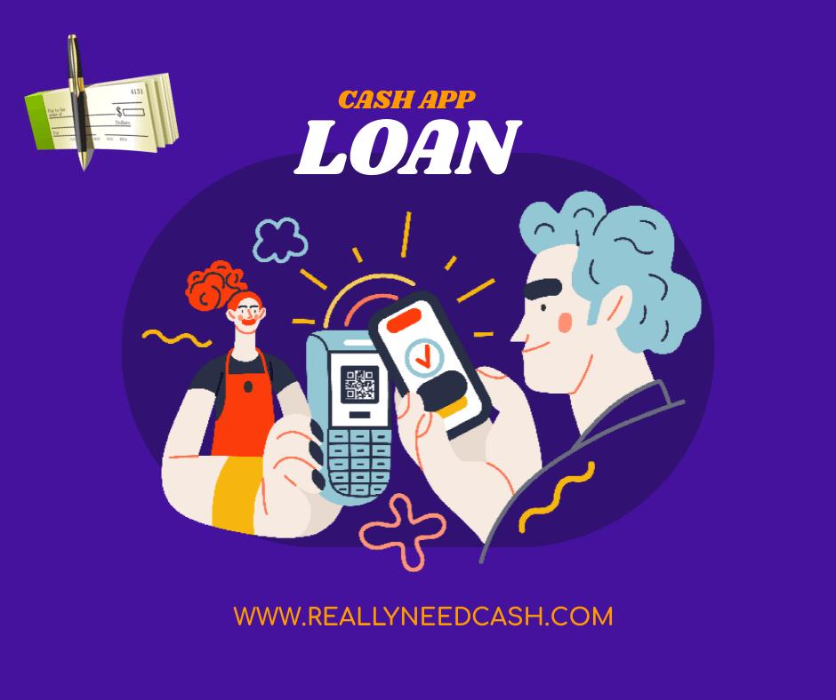 cash app borrow