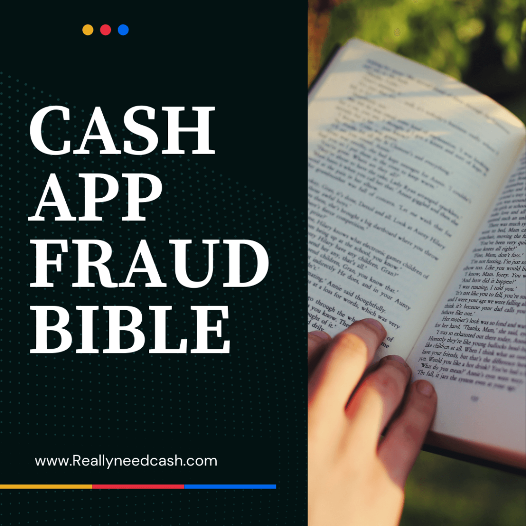 what is fraud bible